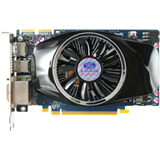 Sapphire Radeon HD 5750 Graphics Card Coupons